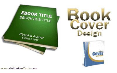 3 Ebook Cover Maker Online Tools Online Free Tools
