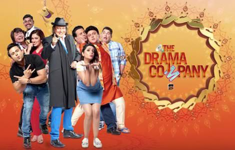 The Drama Company HDTV 480p 100MB 10 December 2017 Watch Online Free Download bolly4u