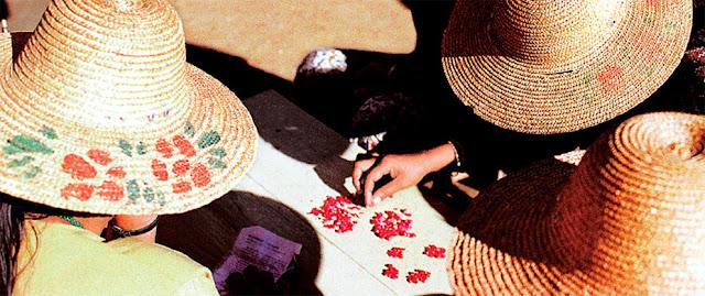 Mogok ruby market