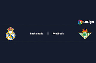 Match Preview Real Madrid v Real Betis La Liga