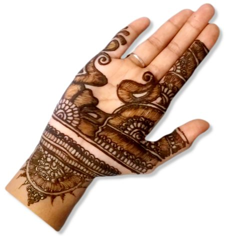 20 Arabic Mehndi Designs Images Fresh Latest Simple Floral