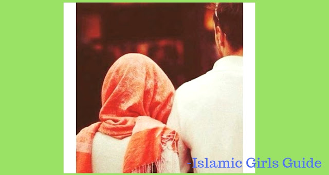 The Woman as soul and up to Man - Islamic Girls Guide