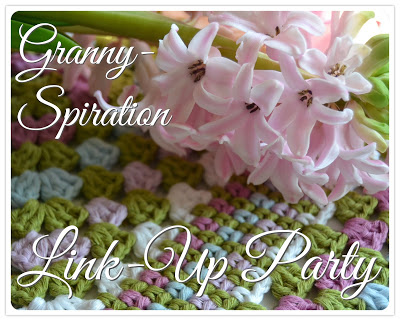 Granny-Spiration Link-Up Party!