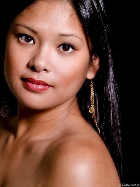 skin filipina Dark