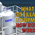 WHAT IS DISTILLATION EQUIPMENT? | HOW DOES IT WORKS?