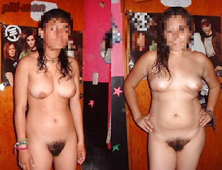 mujeres vagina peluda