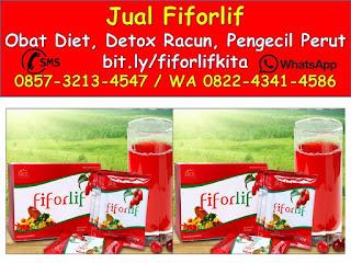 Sembuhkan Kencing manis dengan Fiforlif