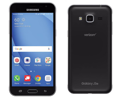 Verizon Galaxy J3 gets Android 7.0 Nougat OS Update