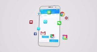 أفضل تطبيقات الهاتف الذكي لإدارة ملفات بكفاءة عالية  للايفون والايباد و أندرويد