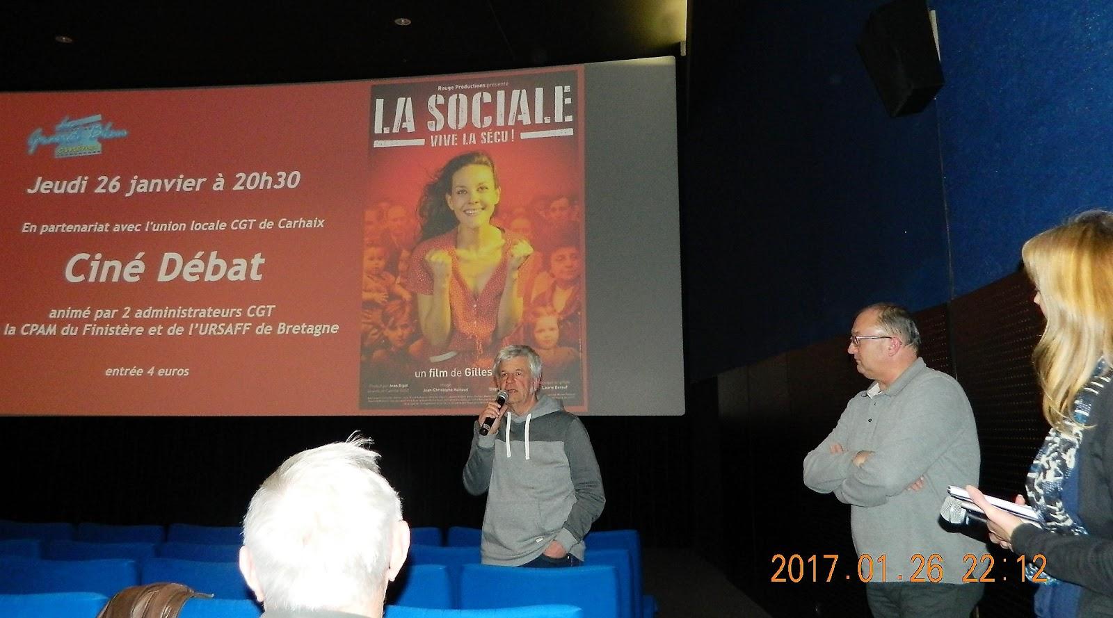 Carhaixdakar s curit sociale carhaix depuis sa - Plafonds securite sociale depuis 1980 ...