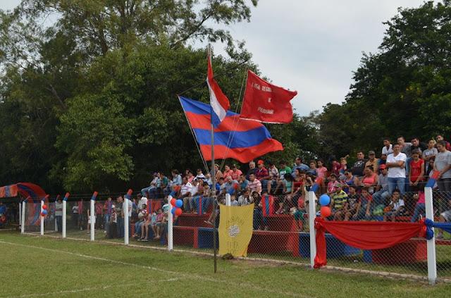 Apasionante campeonato en Paraguarí