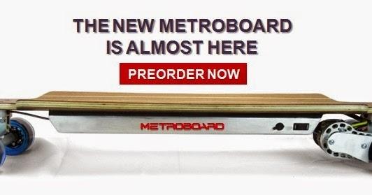 Metroboard Electric Skateboard Blog The New Metroboard