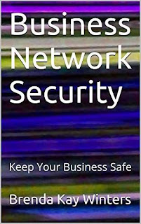 Business Network Security by Brenda Kay Winters and Mike K Webb