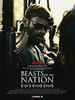 Film BEASTS OF NO NATION en Streaming VF