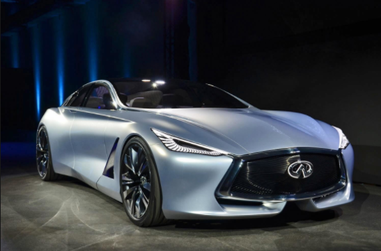 2019 Infiniti Q80 Styling Design, Features, Specifications, and Prices