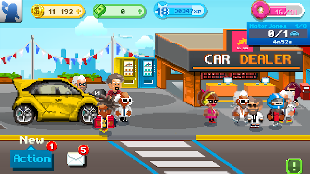 Motor World Car Factory Shop | For Gamers Like Me