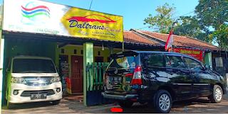 Daltrans Travel Bandung Tegal