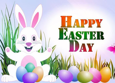 Happy Easter Day Bunny Images