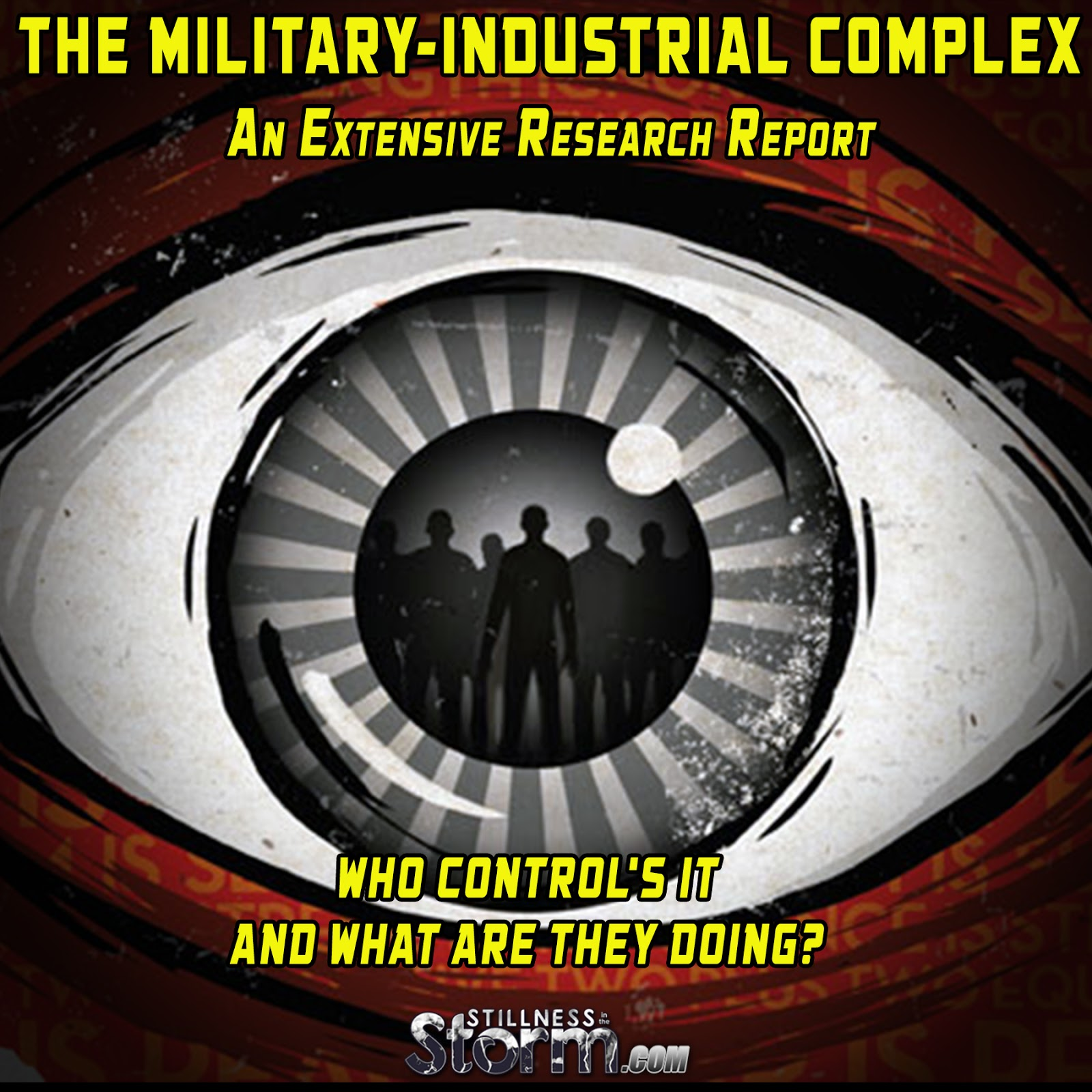 military industrial complex Read the military industrial complex at 50 by david swanson with rakuten kobo this book is the most comprehensive collection available explaining what the military industrial complex (mic) is, where.