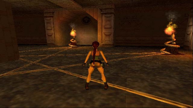 Tomb Raider 4 Free Download PC Games