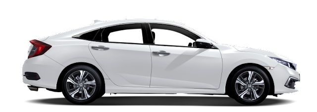 Review Mobil Honda Civic Hatchback E