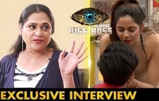 Actress Uma Riyaz Khan Interview | Mother of Shariq HassanBiggBoss2