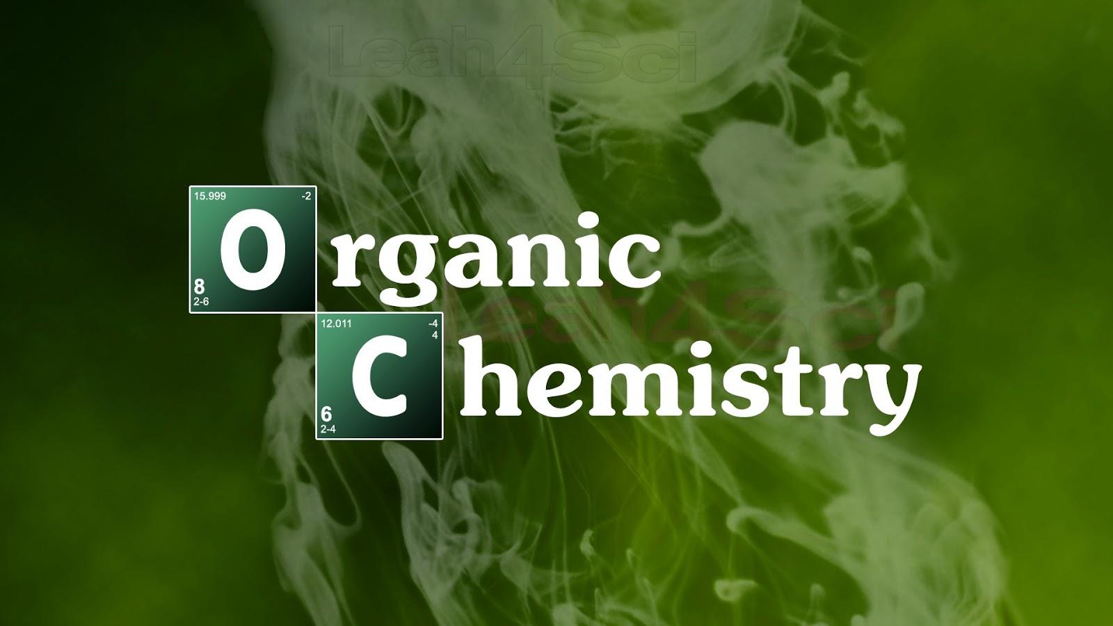 Organic Chemistry Wallpaper: Organic Chemistry Introduction.