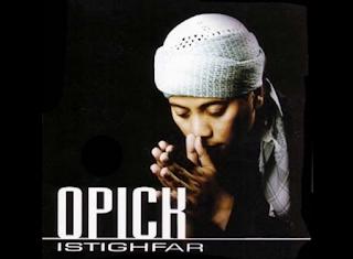 Kumpulan Lagu Mp3 Terbaik Opick Full Album Istighfar (2005) Lengkap
