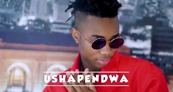 Download Video | KG Telvo - Ushapendwa