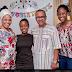 Tope Alabi's beautiful daughter shares stunning photos as she clocks 15!