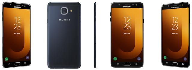 Samsung Galaxy J7 Max Khariden Ya Na Khariden