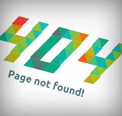 انشاء صفحة خطأ أحترافيه للموقع | متحركه من الوليد نت