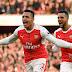 Sonunda Üç Puan: Arsenal 3-1 Bournemouth
