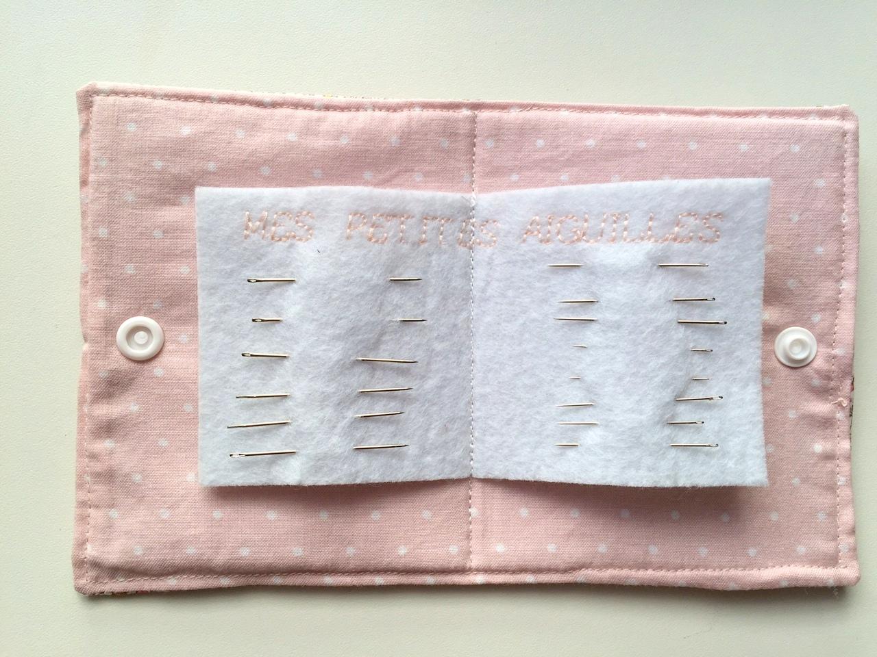 Top Roses et Confettis: DIY pour couturière: coussin à épingles  KW93