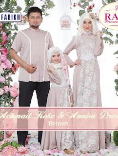 Busana Muslim Pesta Anak Perempuan Kompilasi Pilihan Blog Trend