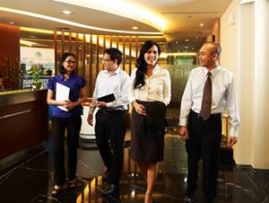 PT Penjaminan Infrastruktur Indonesia (Persero) - Business Development Intern PII June 2017
