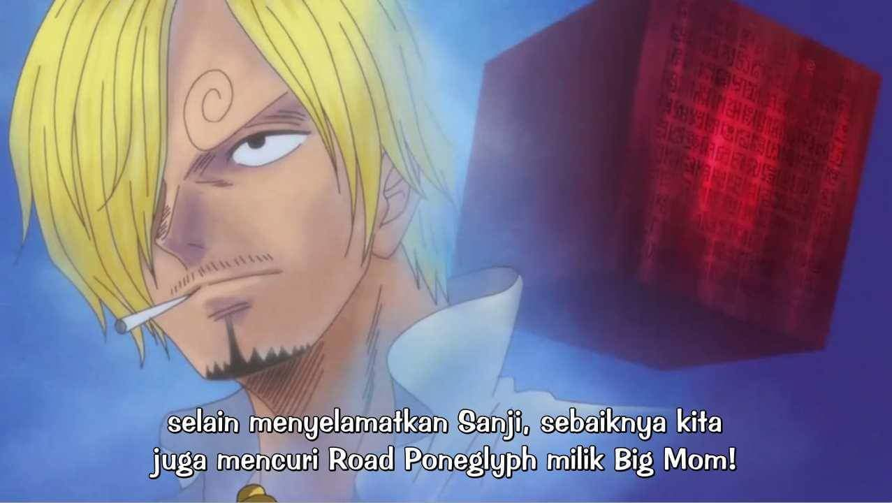 Download One Piece Episode 790 Subtitle Indonesia