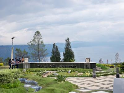 Pearl of Lake Toba - 4H3M Medan Toba Simalem - Salika Travel