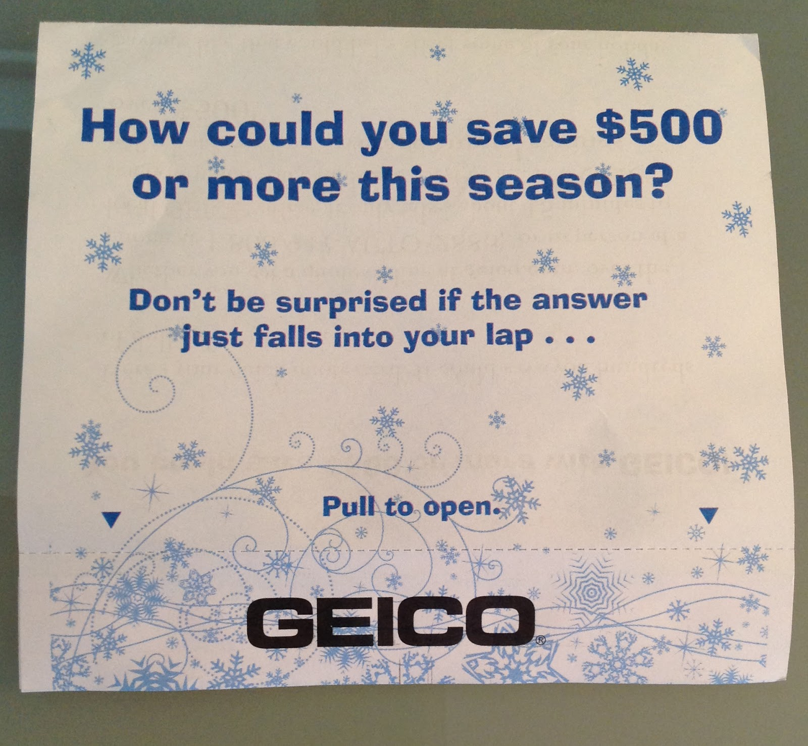 MARKETING BRILLO: GEICO: How Can They Be SO Good?