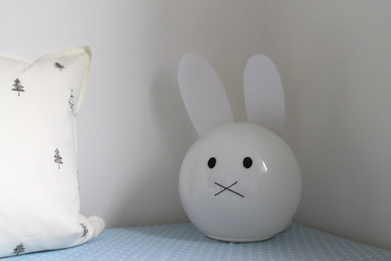 kleines freudenhaus diy ikea hack meister lampe nicht nur zu ostern. Black Bedroom Furniture Sets. Home Design Ideas