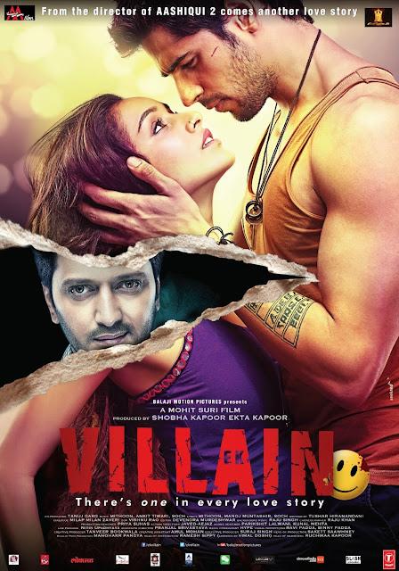 Bảo Vệ Tình Yêu (thuyết minh) - The Villain