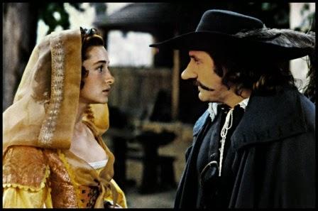 Cyrano de Bergerac (Jean-Paul Rappeneau, 1990)
