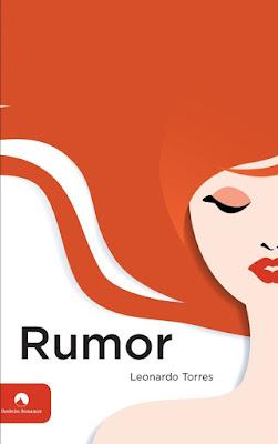 Conheça o livro Rumor do autor Leonardo Torres