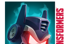 Download Angry Birds Transformers v1.14.3 Mod Apk Unlimited Coins