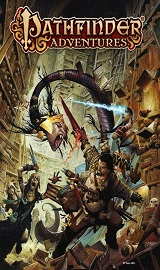 Pathfinder Adventures - Pathfinder Adventures Rise of the Goblins Deck 2-PLAZA