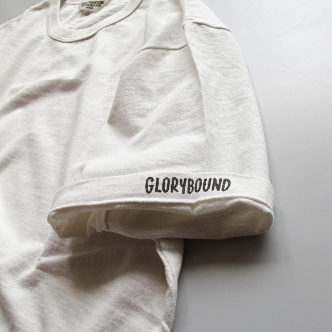 COOTIE Ruffi T-Cloth S/S Tee (SCUMBOY) Price:10,800yen