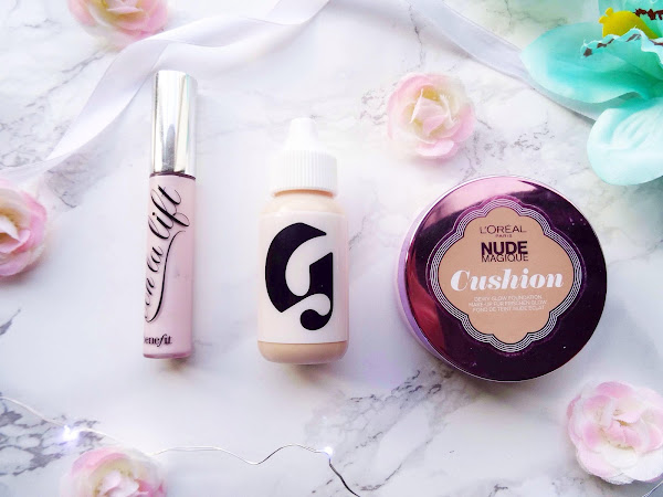 Products To Help You Achieve a Dewy and Luminous Base