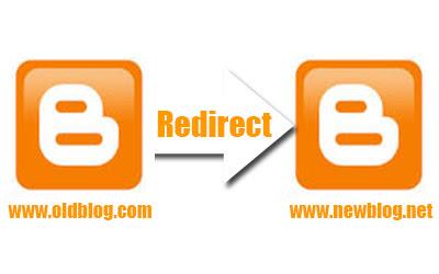 redirect-blog
