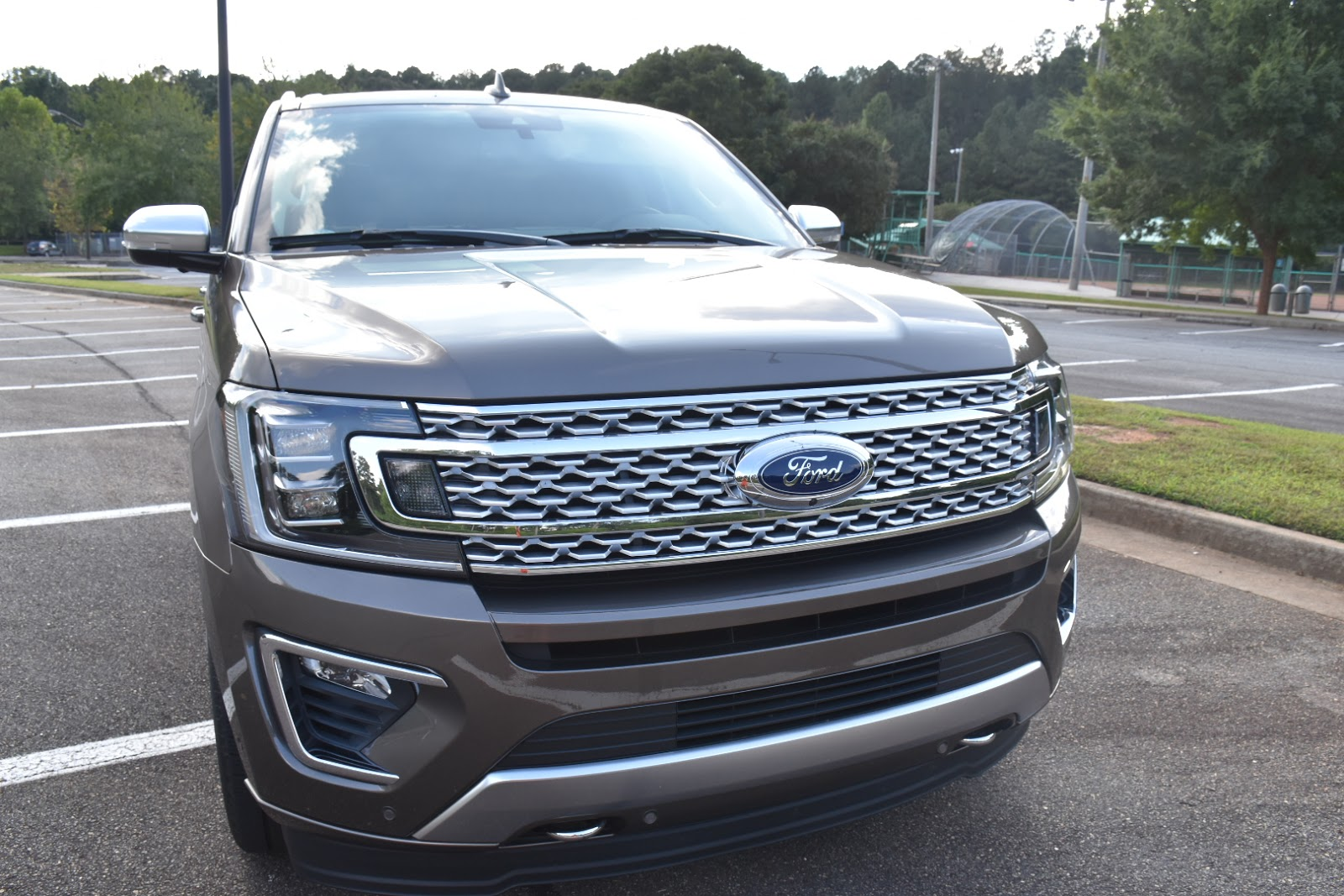 14 Reasons Why You Need 2018 Ford Expedition for Your Family  via  www.productreviewmom.com