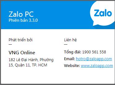 Tải Zalo Miễn Phí Cho Máy Tính Win 7 8 8.1 10 XP Phiên Bản Mới Nhất i